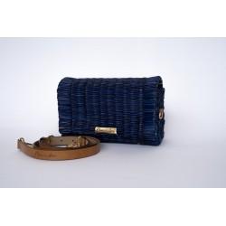Bolsa Valentina - Azul