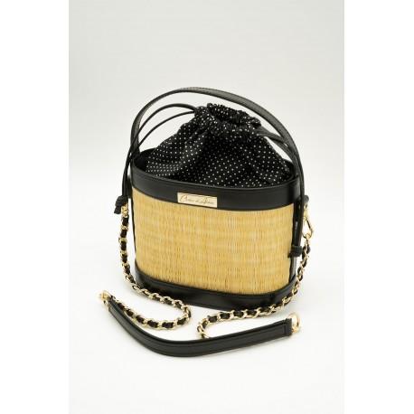 Mala Prestige Oval - Black
